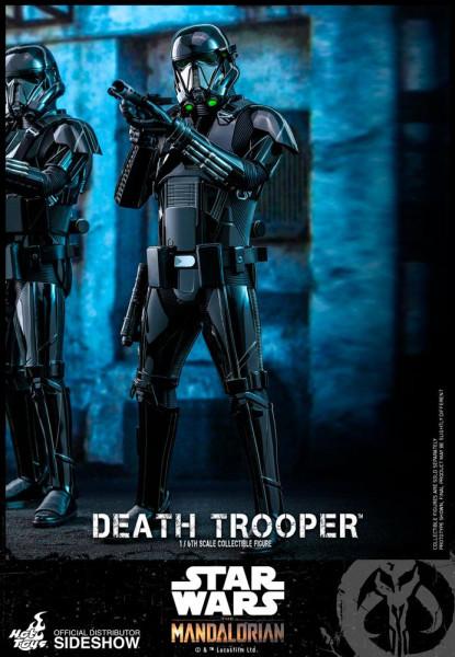 Star Wars: The Mandalorian - Death Trooper 1:6 Scale Figure