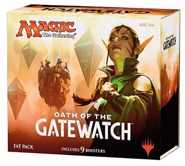 Oath of the Gatewatch Fat Pack en.