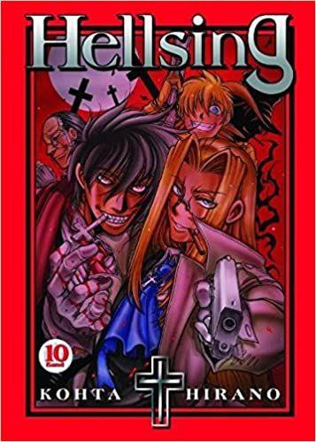 Hellsing (Neue Edition) 10