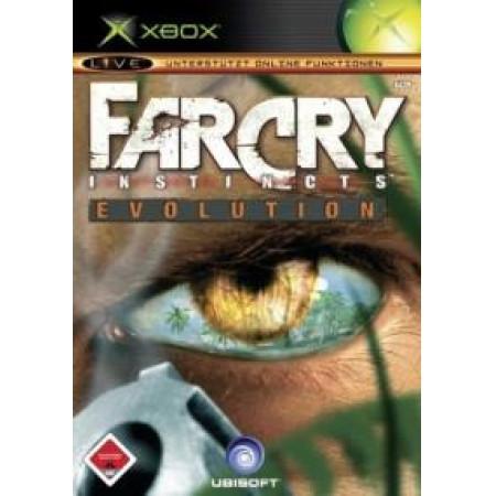 Far Cry Instincts: Evolution