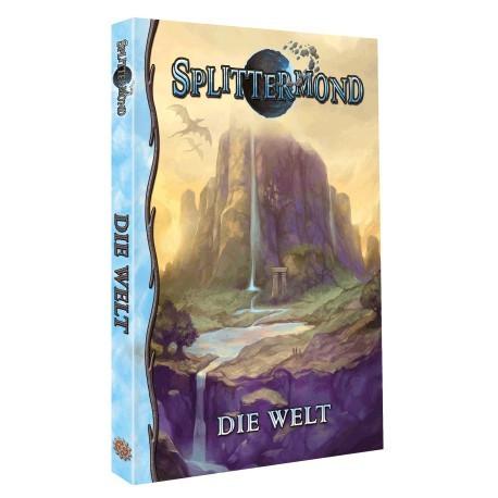 Splittermond - Die Welt SC