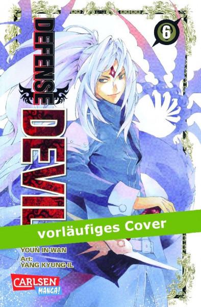 Defense Devil 06