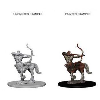 Dungeons & Dragons Nolzur`s Marvelous Unpainted Miniatures: W4 Centaur