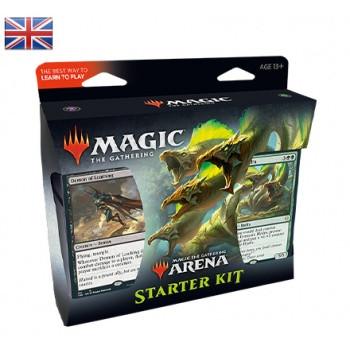 MTG - M21 Core Set Arena Starter Kit en.