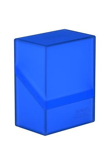 Ultimate Guard Boulder? Deck Case 60+ Standard Size Sapphire