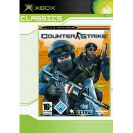 Counter-Strike (Classics)