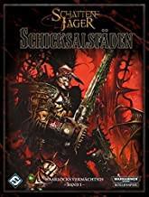 WH40K: Schattenjäger - Schicksalsfäden