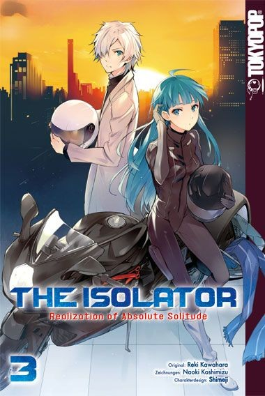 The Isolator 03