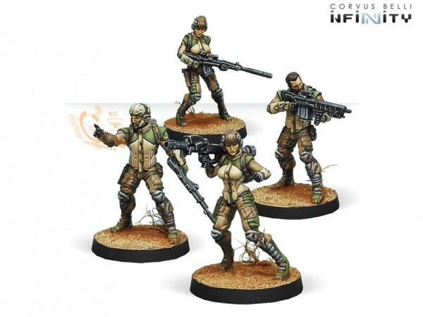 Ghulam Infantry