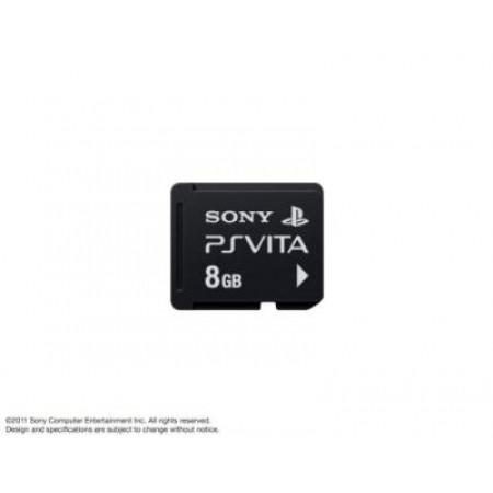 PlayStation Vita Original Speicherkarte 8 GB