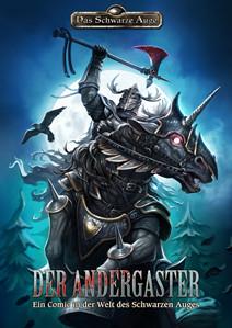 DSA5: Comic - Der Andergaster