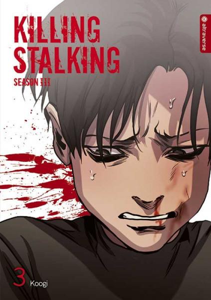 Killing Stalking Season 3 # 03