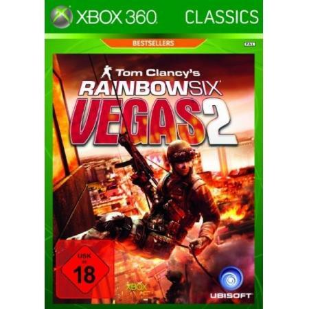 Tom Clancys: Rainbow Six Vegas 2