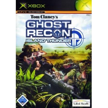 Tom Clancys Ghost Recon: Island Thunder **