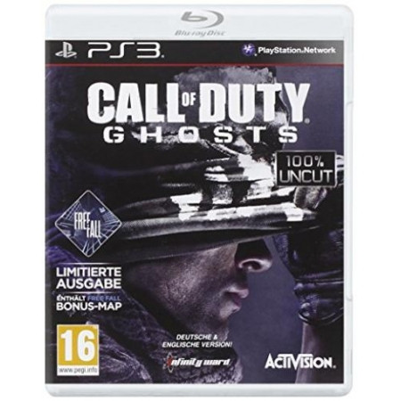 Call of Duty: Ghost - Free Fall Edition