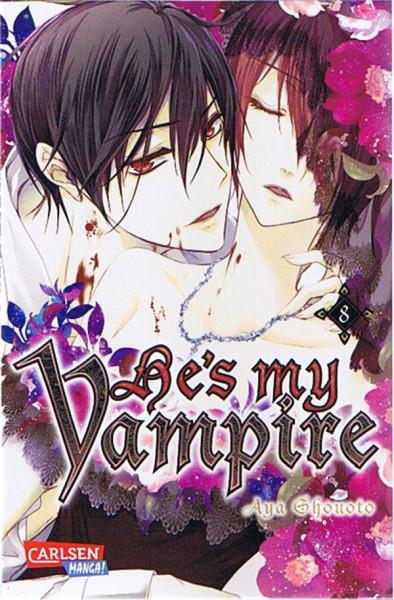 He`s my Vampire 08