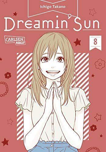 Dreamin Sun 08
