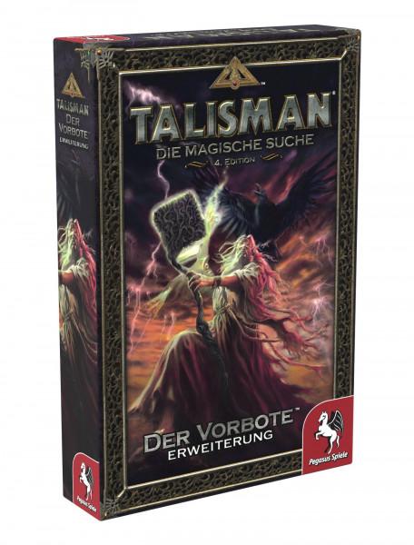 Talisman - Der Vorbote 4. Ed.