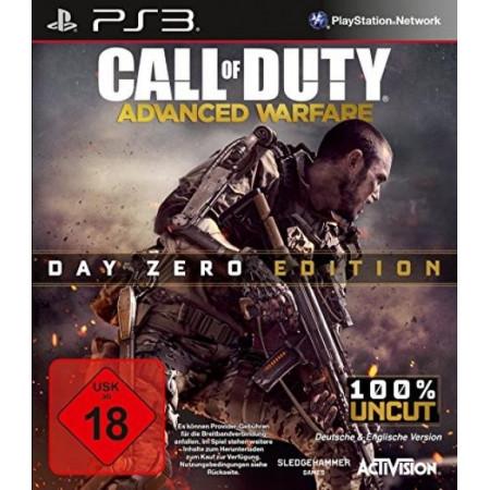 Call of Duty: Advanced Warfare - Day Zero Edition **