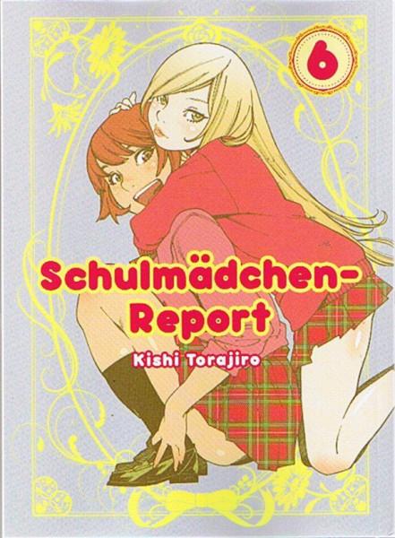 Schulmädchen-Report Band 06