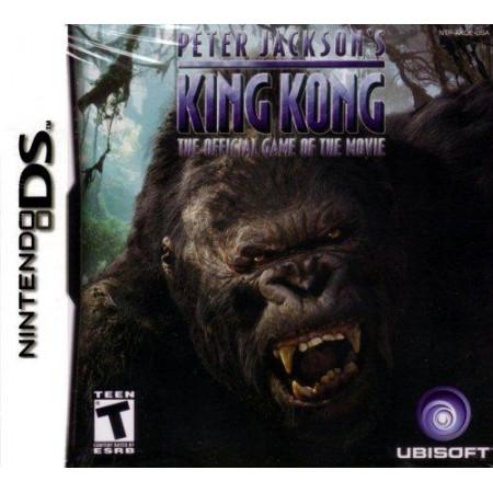 Peter Jacksons: King Kong