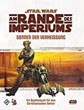 SW RPG: Am Rande des Imperiums - Sonnen der Verheißung