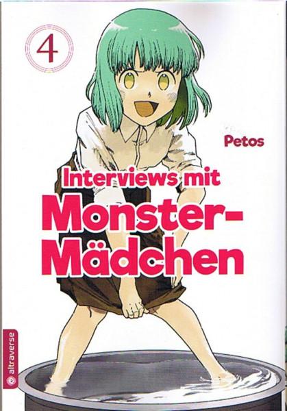 Interviews mit Monster - Mädchen 04