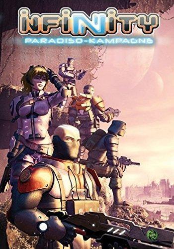 Infinity ? Paradiso-Kampagne (Deutsch)