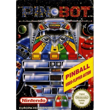Pin Bot (OA)