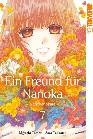 Ein Freund für Nanoka 07