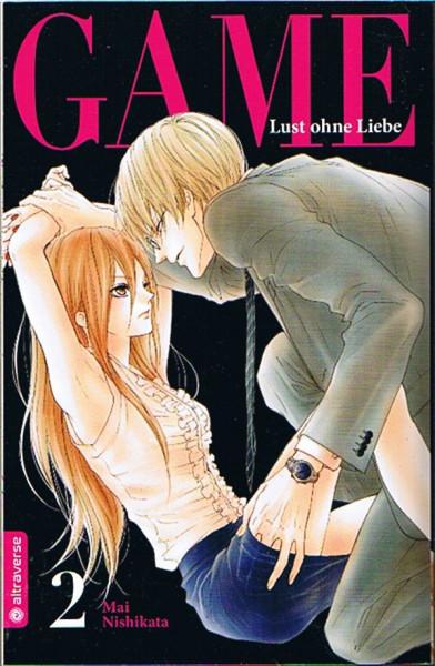 Game Lust ohne Liebe 02