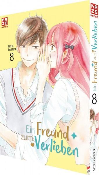Ein Freund zum Verlieben 08