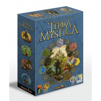 Terra Mystica - Grundspiel