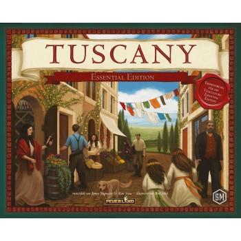 Viticulture: Tuscany Essential Edition (deutsch)