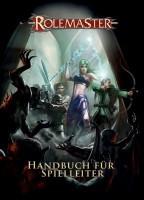 Rolemaster - Handbuch für Spielleiter