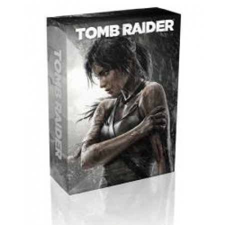 Tomb Raider - Survival Edition