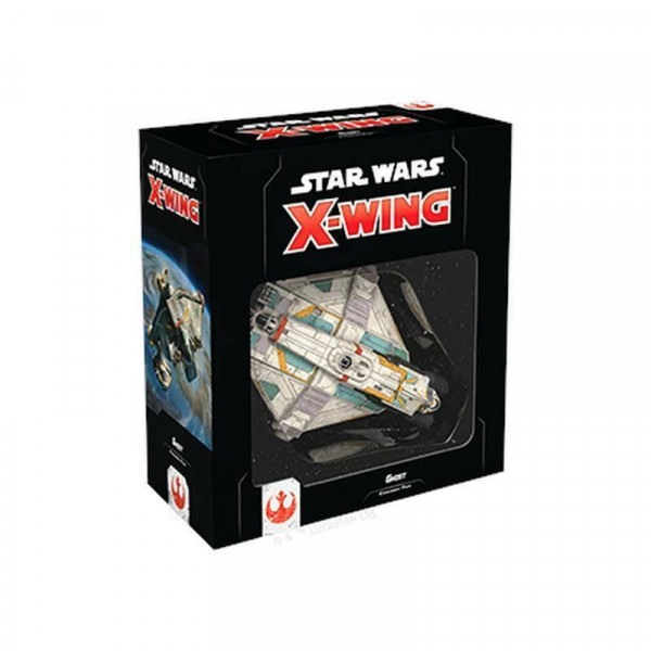 X-Wing 2. Edition: Ghost