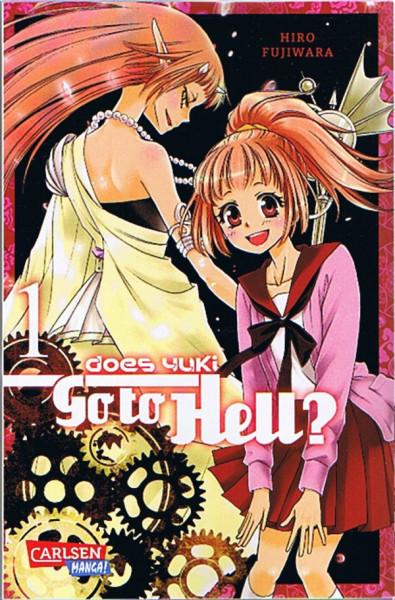Does Yuki got to hell? 01