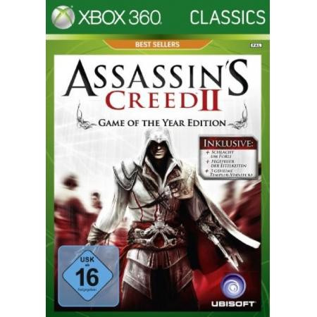 Assassins Creed 2 - Game of the Year Edition