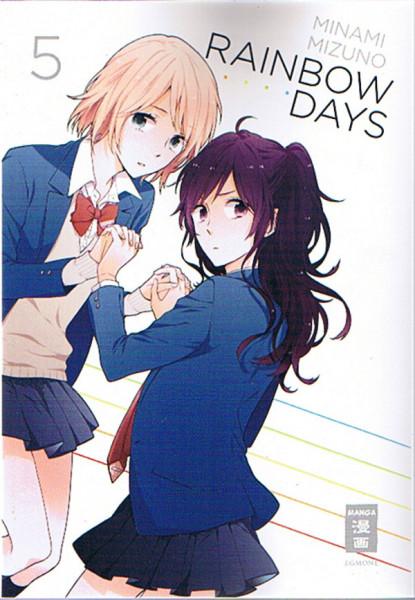 Rainbow Days 05