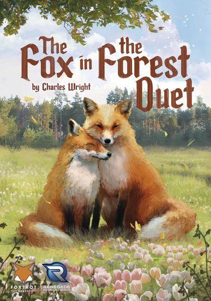 The Fox in the Forest Duet - EN