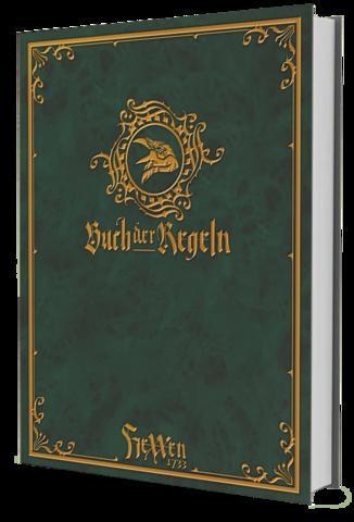 HeXXen 1733: Buch der Regeln