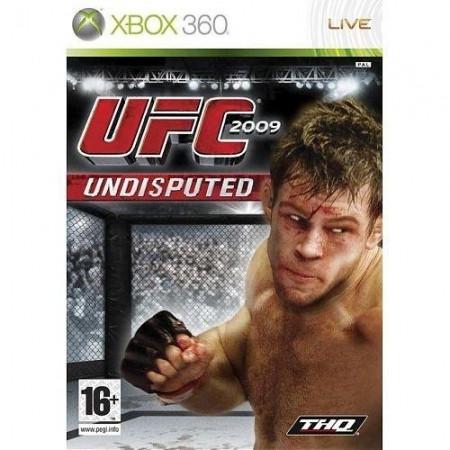UFC Undisputed 2009 **