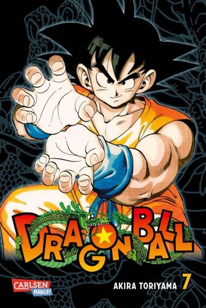 Dragon Ball Massiv 07