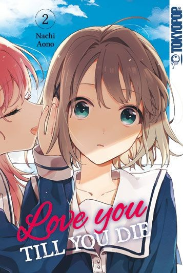 Love you - Till you Die 02