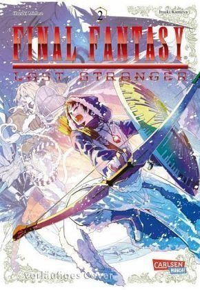 Final Fantasy - Lost Stranger 02