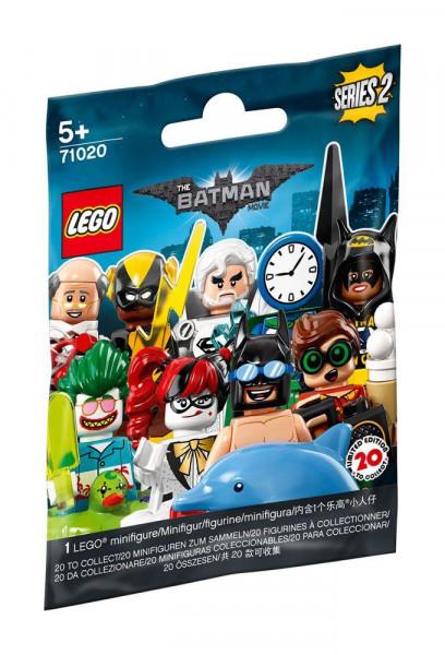 Batman LEGO Movie Mini Figures Series 2