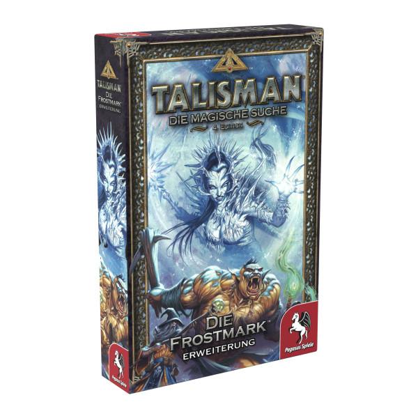Talisman - Die Frostmark 4. Ed.