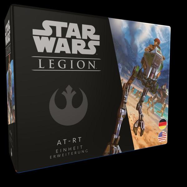 SW Legion: AT-RT erw. dt./engl.