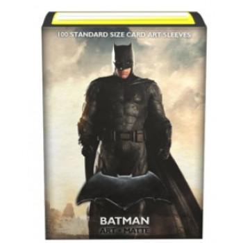 Dragon Shield Art Sleeves - Batman (100)